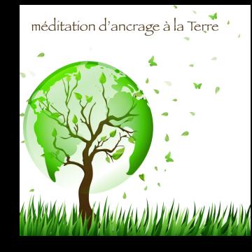 Méditation d'ancrage à la terre