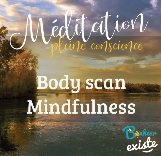 INSTA Mindfulness BODY SCAN